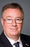 MP Malcolm Allen (NDP, Welland)