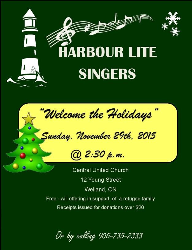 Harbour Lite Singers - Nov 2015-page-001