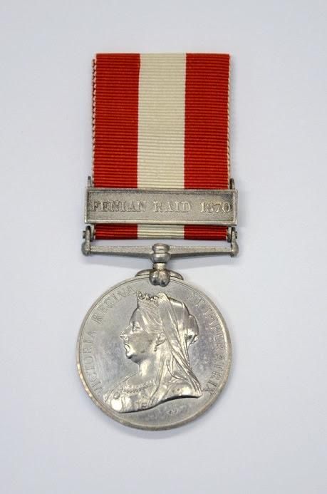 museum medal