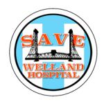 save the hospital