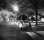 chambers snow job