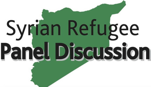 syrian discussion