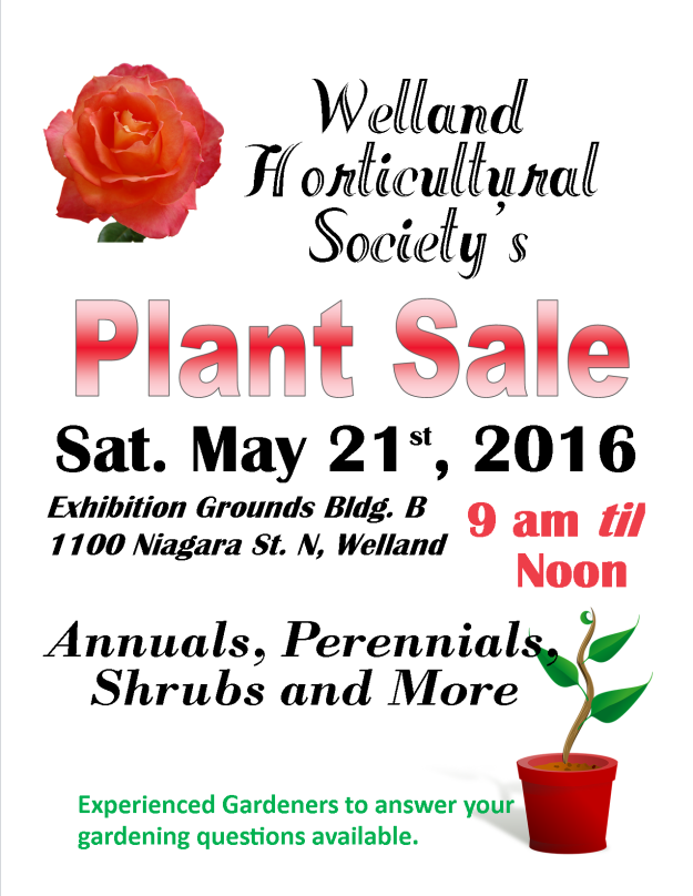 WHS_PlantSale2016