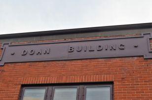 Doan Building, 97 Burgar St.